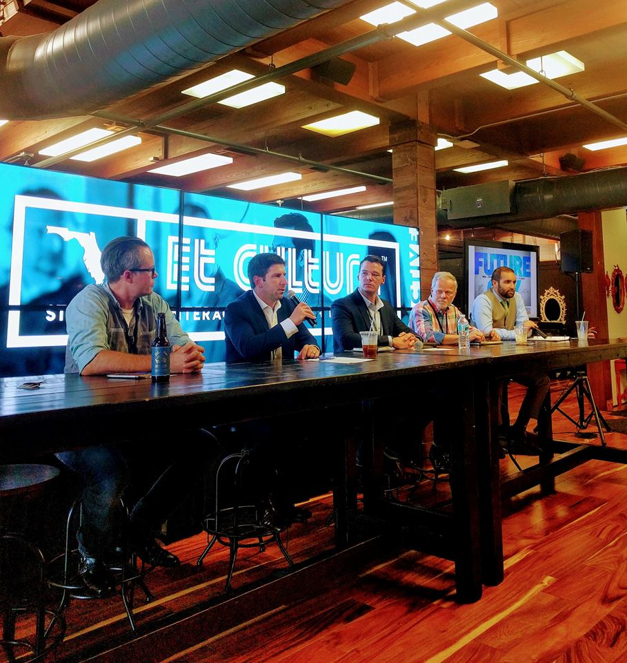 Future Cities Affordable Housing Panel - Et Cultura