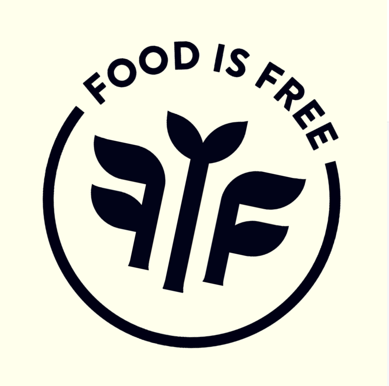 Eliminate Food Deserts and Build Community with The Food is Free Project